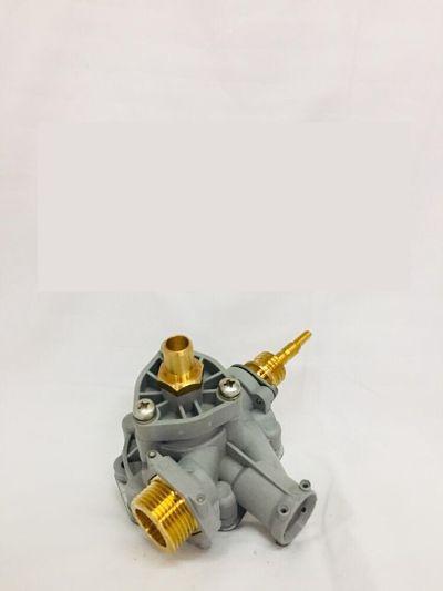 Válvula Gris y Beige Calentadores Bosch