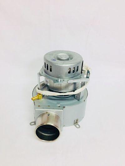 Motor Calentador Bosch 6 lts, 10 lts y 12 lts