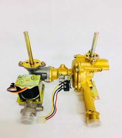 Cuerpo de Agua y Gas WH Bosch 6 tf / 6 tn / 10 lts / 13 lts