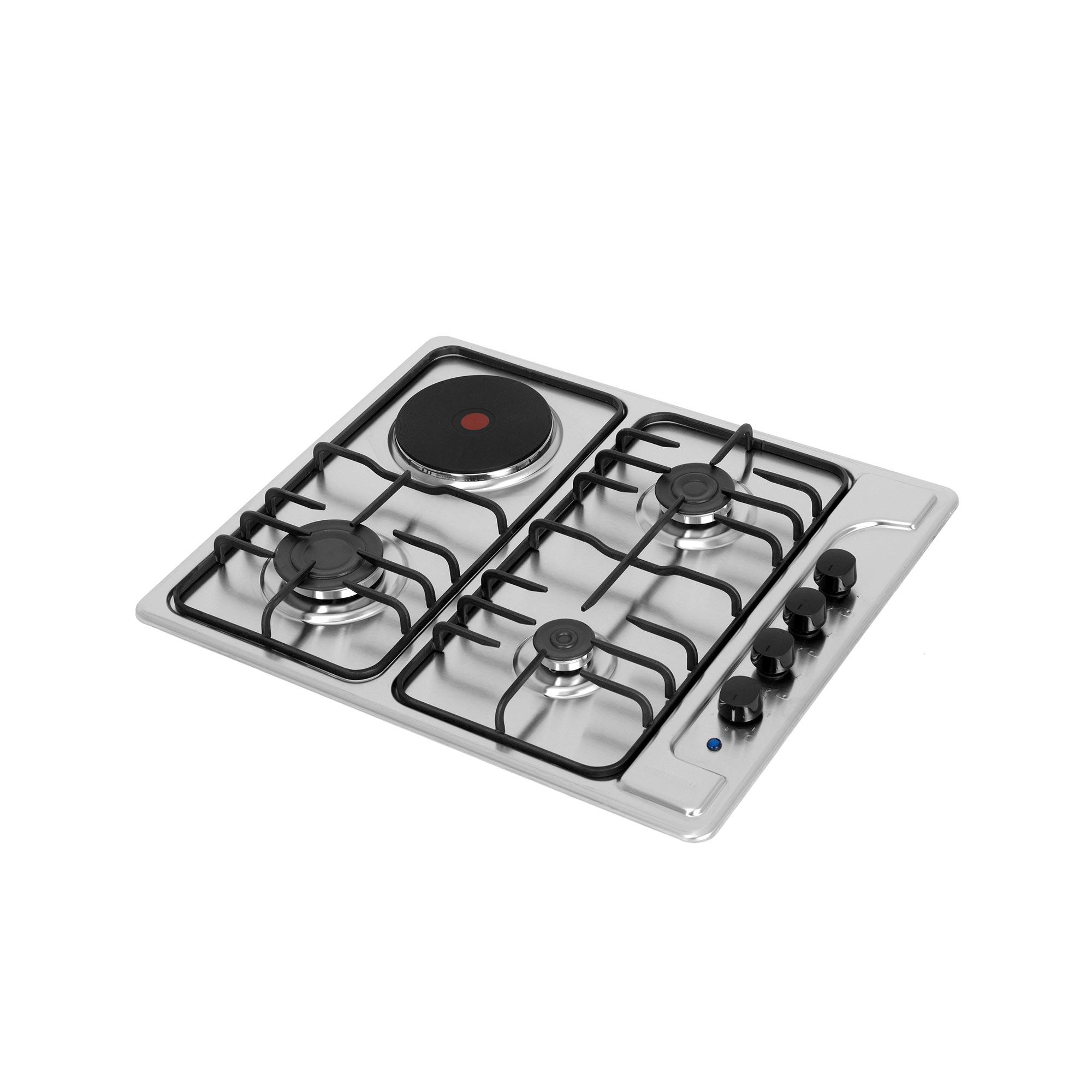 Estufa Acero Inox SP 4340/4331/5002/5030/5020/5040/5240/6043/6031/6040
