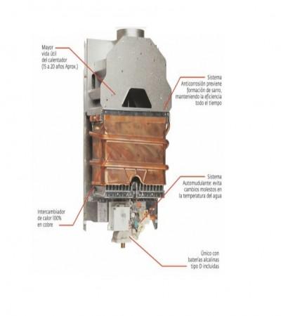 Therm 6000 O Automodulante Hydropower 16 LTS
