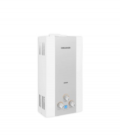 Calentador 10 lts TN WHG 7102 CH gn y glp