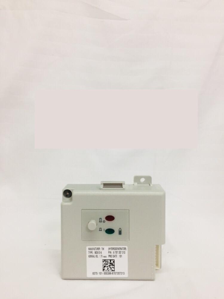 Encendidos Calentadores Bosch 6 lts, ASO y Europeos