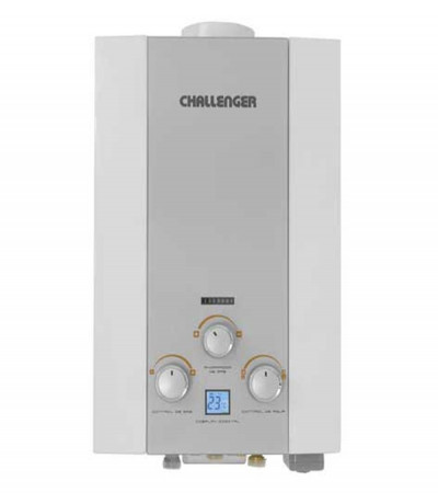 Calentador 8 lts TN WHG 7082 CH gn y glp